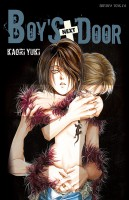 mangas - Boy's next door