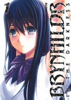 Mangas - Brynhildr in the darkness