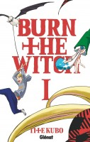mangas - Burn The Witch