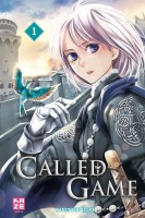 mangas - Called Game
