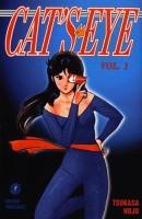 mangas - Cat's Eye