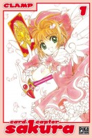 Mangas - Card Captor Sakura - Double