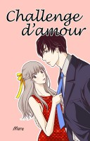 mangas - Challenge d'amour