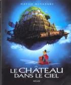 mangas - Chateau dans le ciel (le) - Artbook