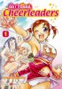 Manga - Manhwa - Go ! Tenba Cheerleaders