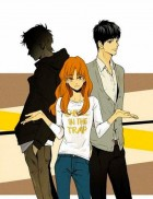 Mangas - Cheese in the trap