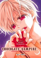 Mangas - Chocolate Vampire