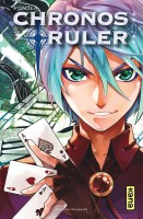 Mangas - Chronos Ruler