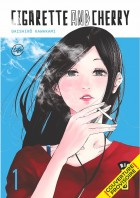 Mangas - Cigarette & Cherry