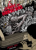 mangas - Cirque des horreurs (le) - Junji Ito collection N°13
