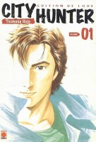 mangas - City Hunter