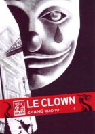 mangas - Clown (le)