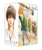 Manga - Orange - Coffret