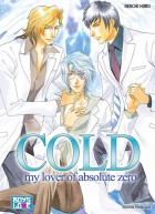 Manga - Cold, my lover of absolute zero
