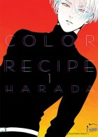 mangas - Color Recipe