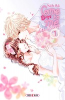 Manga - Come to me Wedding