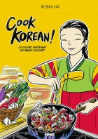 Manga - Cook Korean