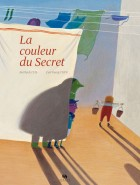 Couleur du secret (la)