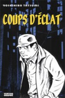 mangas - Coups d'eclat