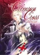 mangas - Crimson Cross
