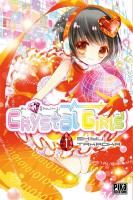 Mangas - Crystal Girls