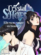 mangas - Crystal Shoes