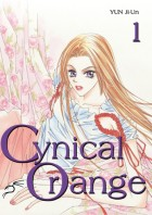 mangas - Cynical Orange