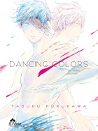 mangas - Dancing colors