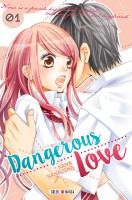 Mangas - Dangerous Love