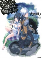 Dungeon ni deai wo motomeru no ha machigatte iru darô ka - light novel vo