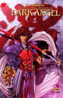 mangas - Dark Angel - Phoenix Resurrection