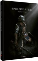 Dark Souls I & II Design Works