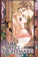 mangas - Dark Sweet Nightmare