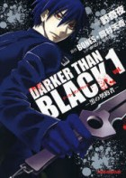 mangas - Darker than Black - Kuro no Keiyakusha vo
