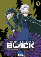 Manga - Darker than black