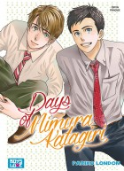 Days of Mimura et Kataragi