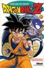 mangas - Dragon Ball Z - Cycle 2
