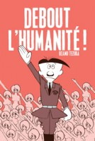 Manga - Manhwa - Debout l'humanité