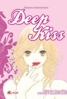 Manga - Manhwa - Deep Kiss