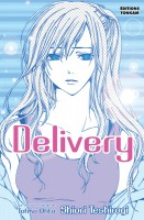 Manga - Manhwa - Delivery