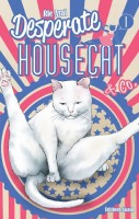 mangas - Desperate Housecat & Co