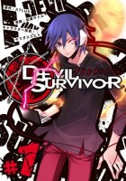 mangas - Devil Survivor vo