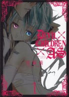 mangas - Devil Children x As vo