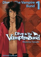 mangas - Dive in the Vampire Bund