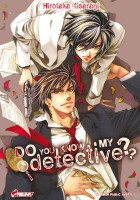 mangas - Do You Know My Detective?