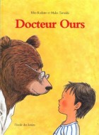 Manga - Docteur Ours