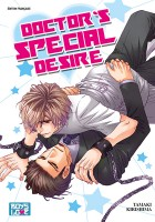 Manga - Doctor's special desire