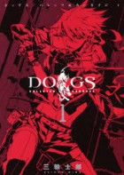 mangas - Dogs: Bullets & Carnage vo