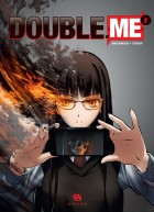Manga - Manhwa - Double.Me