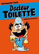 Mangas - Docteur Toilette